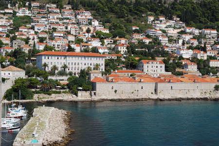 Croatia, Southern Dalmatia, Dubrovnik Фото со стока - 103776469