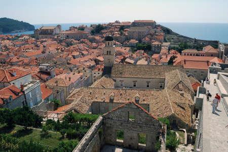 Croatia, Southern Dalmatia, Dubrovnik Фото со стока - 103776471