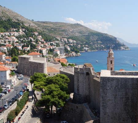 Croatia, Southern Dalmatia, Dubrovnik Фото со стока - 103776474