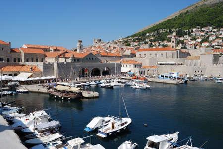 Croatia, Southern Dalmatia, Dubrovnik Фото со стока - 103776475