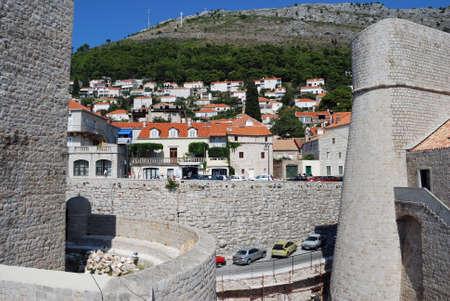 Croatia, Southern Dalmatia, Dubrovnik Фото со стока - 103776477