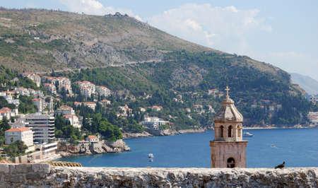 Croatia, Southern Dalmatia, Dubrovnik Фото со стока - 103776479