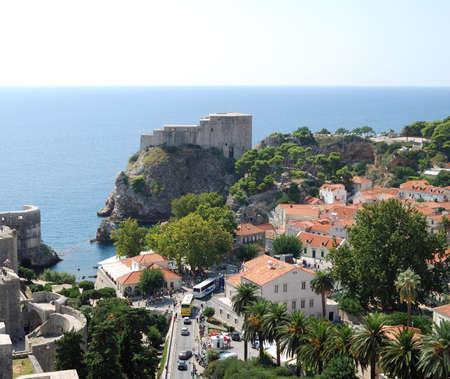 Croatia, Southern Dalmatia, Dubrovnik Фото со стока - 103776480