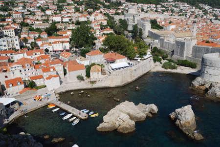 Croatia, Southern Dalmatia, Dubrovnik Фото со стока - 103776485