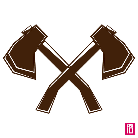 axes: Vector 2 crossed axes label monochrome color.