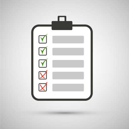 sheet written goals, list, document