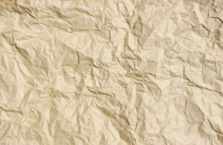 the crushed grunge paper background photo