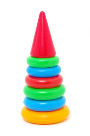 toy isolated on white background Stock Photo - 13089144