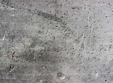 concreto: textura del muro de cemento gris
