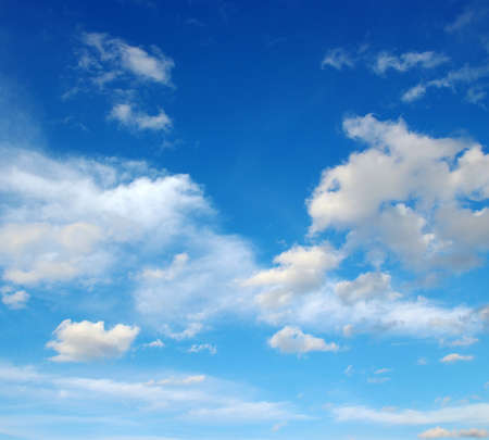 blue sky background: blue sky background with white clouds