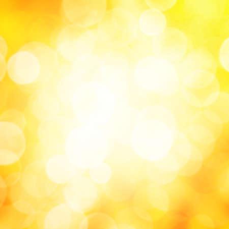 sunny: a autumn background with sunny rays