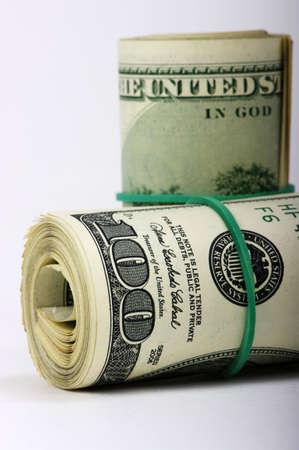dolar: Dolar on a white background