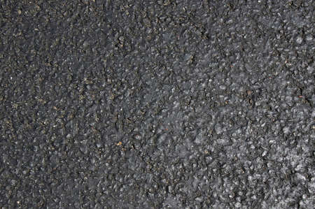 Asphalt road texture. Top view. Close-up Reklamní fotografie
