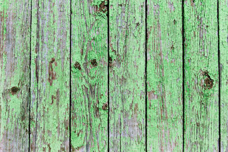 abstract color background of old painted boards Stock Photo