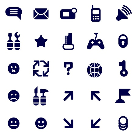 electronic mail: pictograms