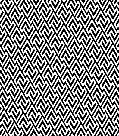 dazzle: seamless pattern