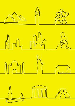밀라노: 세계의 도시