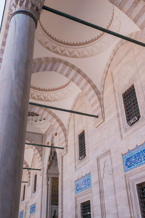sultan: Turkey, Istanbul Sultan Ahmed Mosque (Blue Mosque).