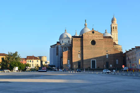 Basilica of Saint Anthony of Padua, Italy