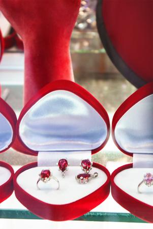 store: jewelery store