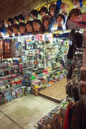 kapalicarsi: Grand bazaar beautiful accessories shops in Istanbul Editorial