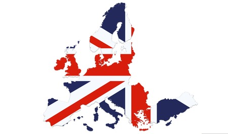 politic: Politic relationship between United Kingdom and Europe Union