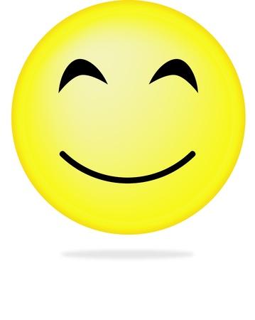 Smile Stock Vector - 11006873