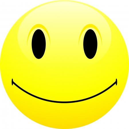 Smiley emoticon Vector