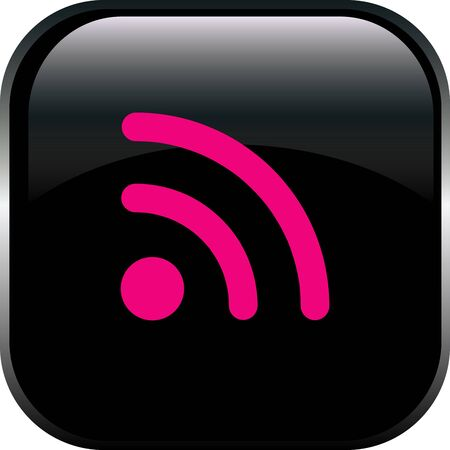 syndication: Bot�n RSS
