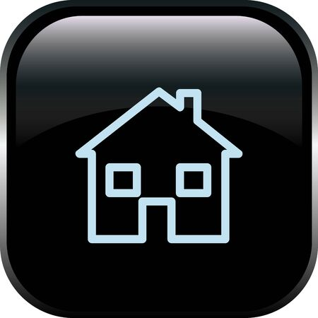 pushbutton: The house button