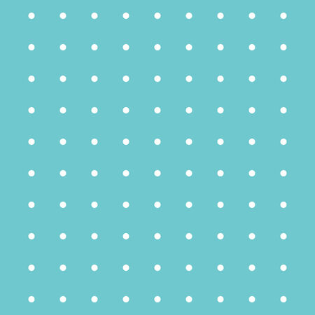 Simple colored background with circles
