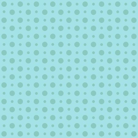 simple background: Simple colored background of circles design