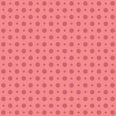 simple background: Simple vector colored background of circles design