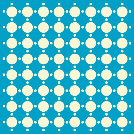 d offer: simple background of circles. Vector. Illustration