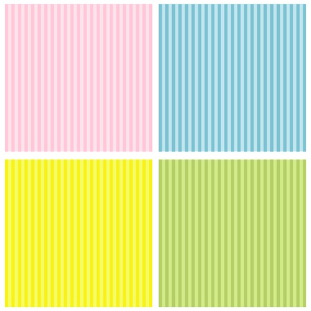Background set with vertical line in bright tones