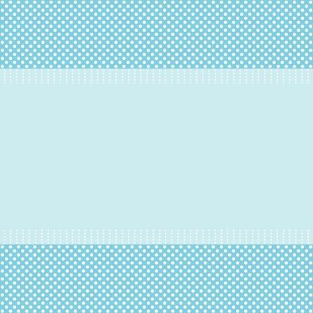 congratulatory: Template of a congratulatory card or Invitation card design