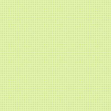 Green backgrounds of plaid pattern, vector illustration Vectores