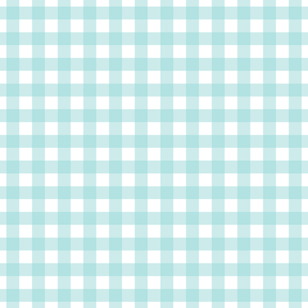 scot: Blue background of plaid pattern, vector illustration