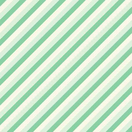 diagonal stripes: Pastel Diagonal Stripes Pattern in green tone
