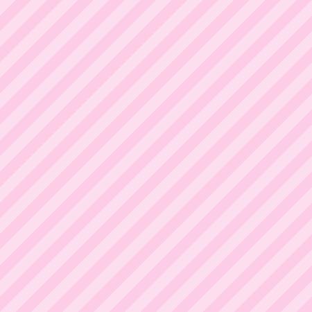 diagonal stripes: Pastel Diagonal Stripes Pattern in pink tone
