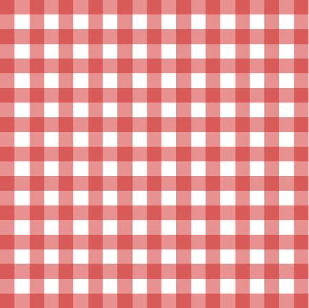 plaid pattern: Red plaid pattern for background. Plaid image Stock Photo