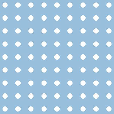 blue circles: Abstract polka dot blue pattern with circles.