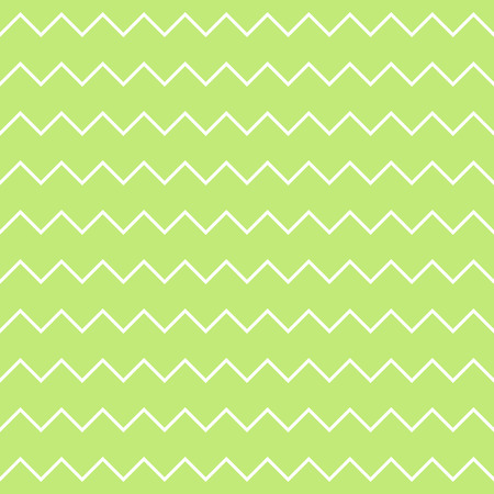 grunge pattern: Green zigzag chevron grunge pattern background. Vector image.