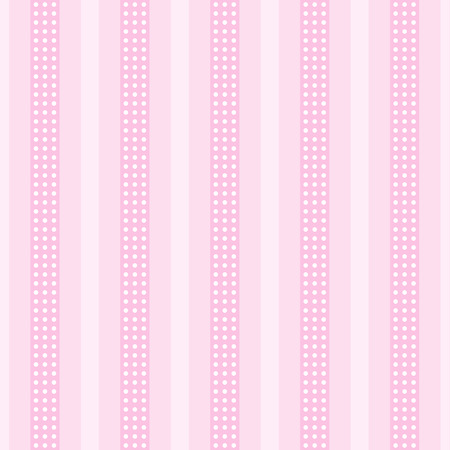 digital scrapbooking: Simple pink pattern. Can be used as textile, paper pattern or digital scrap-booking Illustration