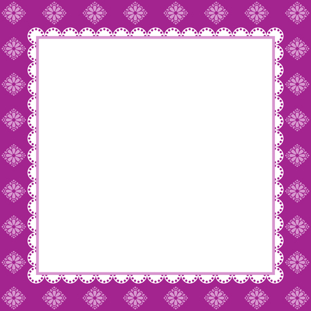 wedding love: Vintage greeting card template. Invitation. Lilac illustration