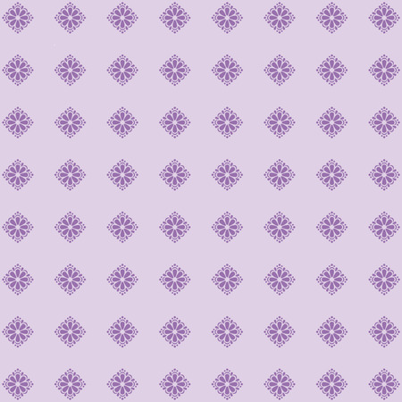abstract bacground: Lilac abstract bacground with flowers. Abstract image. Illustration