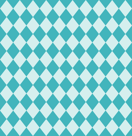 checked flag: Abstract background with rhombuses in retro colors