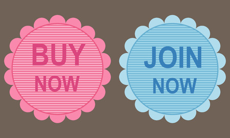 join now: Web stickers: buy now and join now.