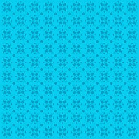 color in: Blackground del color azul en estilo rom�ntico Vectores