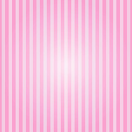 frequent: Pink pattern with stripes background. Vector art.